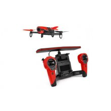 Parrot Bebop & Skycontroller Red