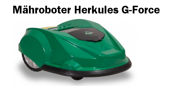 Herkules G-Force Modelle