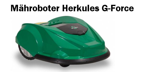 Herkules G-Force Modelle