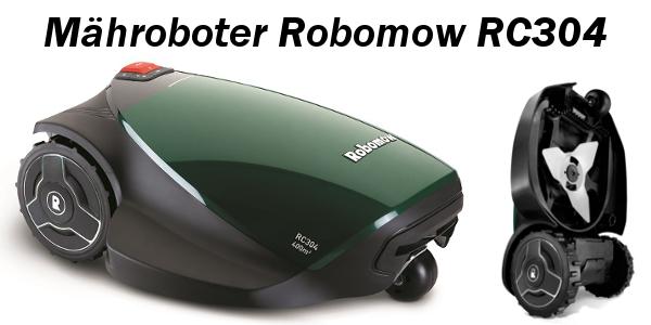 Robomow RC Modelle